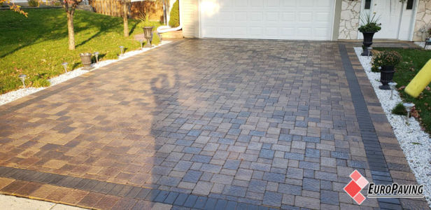 Paving Brick Arlington Heights