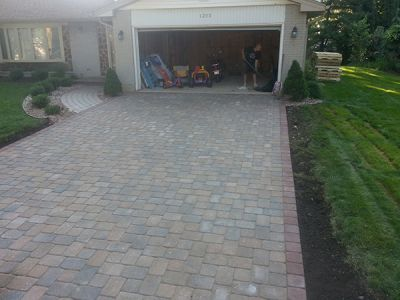 arlington heights brick paving