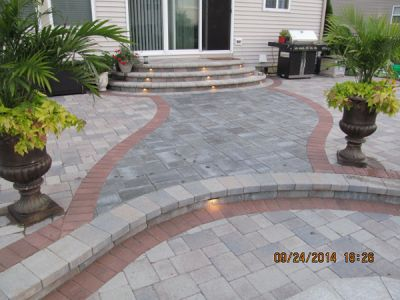 brick paving by europaving