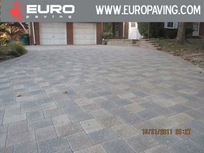brick paving glenview il