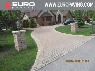 brick paving skokie