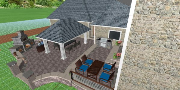patio design part 4