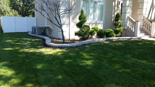 retaining walls chicago