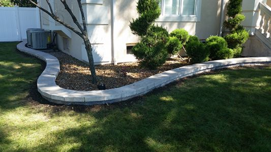 retaining walls in chicago