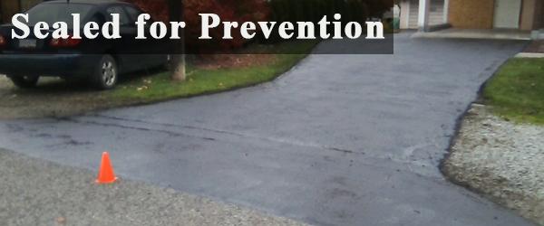 Sealed for Prevention