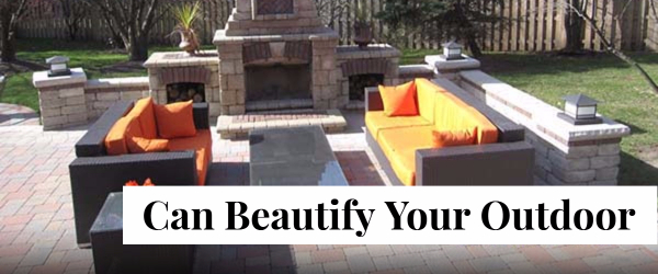 Brick Patios Can Beautify Outdoor Properties