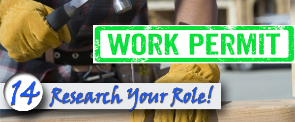 Research-Your-Role In The Home Improvement Process