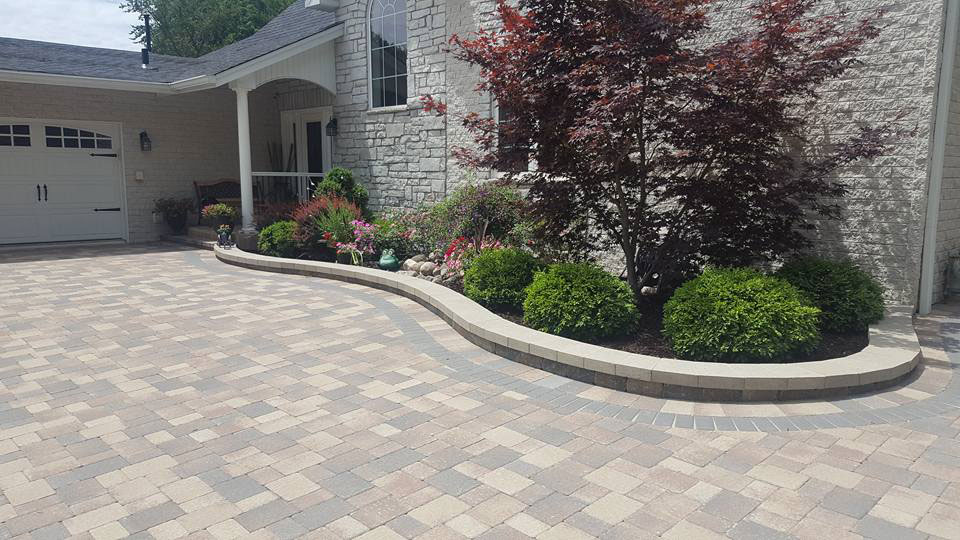 EuroPaving- deck driveway or walking path